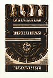 Emblemática XXXVII - 10/10 - Odetto Guersoni