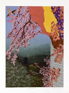 Primavera - P.A. - Kazuo Wakabayashi