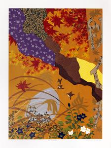 Outono - P.A. - Kazuo Wakabayashi