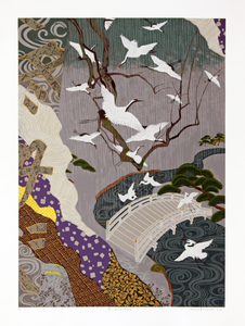 Inverno - P.A. - Kazuo Wakabayashi