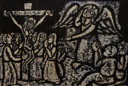 Crucificação - Raimundo de Oliveira