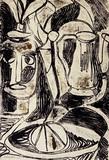 Sem título - Aldo Bonadei
