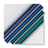 Dynamique chromatique nº1144 - Dario Perez-Flores