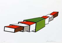 Sem título - 17/60 - Sérvulo Esmeraldo