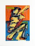 Série Rolling Stones - 78/100 - Ivald Granato