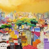 Vista de São Paulo - Yugo Mabe
