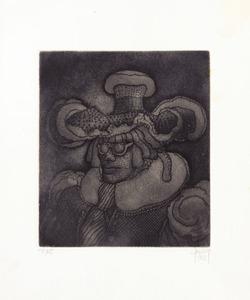 Fantasiado - P.A. - Mario Gruber