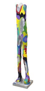 Homenagem a Miró - Anita Kaufmann