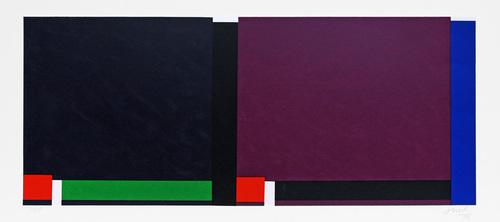 Sem título - 78/150 - Eduardo Sued