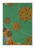 Temari verde II - 45/100 - Kazuo Wakabayashi