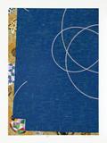 Temari azul - 93/100 - Kazuo Wakabayashi