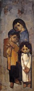 Crianças - Dario Mecatti