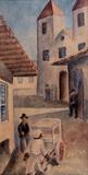 Vilarejo - Antonio Gomide