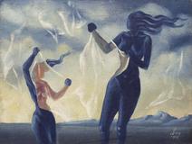 Nus - Walter Lewy