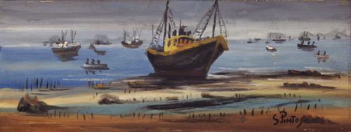 Marinha - Sylvio Pinto