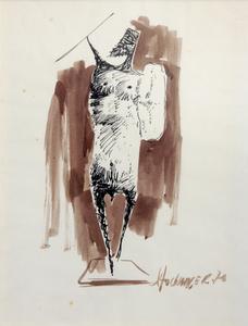 Guerreiro - Francisco Stockinger