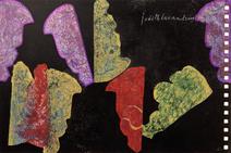 Sem título - Acervo 150 - Judith Lauand
