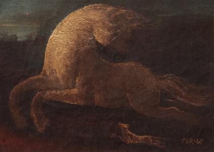 Cavalo - Orlando Teruz