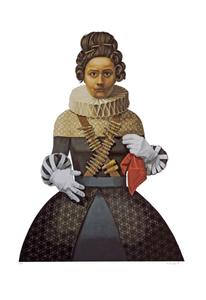 Maria Bonita - 44/60 - Sônia Menna Barreto