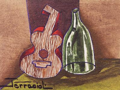 Composição  - Luiz Carlos Ferracioli