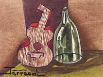 Composição  - Ferracioli, Luiz Carlos
