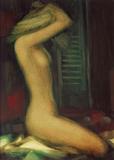 Nu feminino - Enrico Bianco