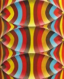 Escudos africanos - Yuli Geszti