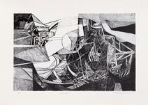 Clarival I - 171/200 - Roberto Burle Marx