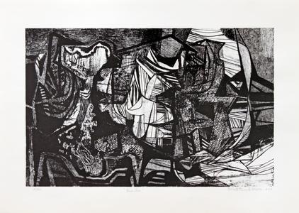 Rino Levi - 171/200 - Burle Marx, Roberto
