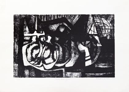 Walter Burle Marx - 171/200 - Burle Marx, Roberto