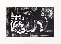 Walter Burle Marx - 171/200 - Roberto Burle Marx