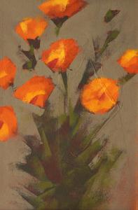 Flores - Carlos Scliar