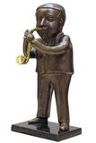 Saxofonista - Inos Corradin