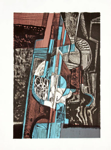 Ana - 73/100 - Burle Marx, Roberto