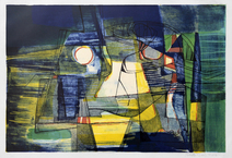 Sem título - 63/200 - Roberto Burle Marx