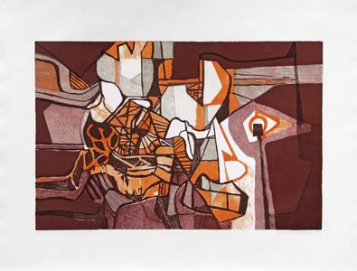 Clambônia - P.A. - Roberto Burle Marx