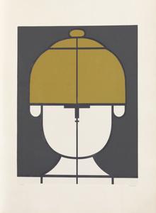 Figura - P.A. - 4/10 - Milton Dacosta