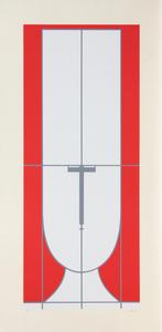 Figura - 6/100 - Milton Dacosta