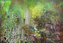 Green - Miriam Nigri Schreier
