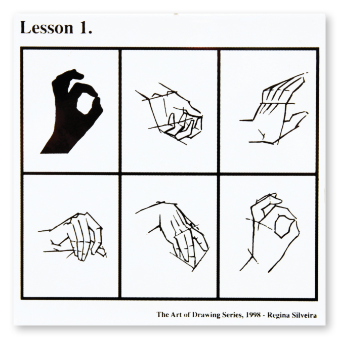 Lesson-1-the-art-of-drawing-series-regina-silveira