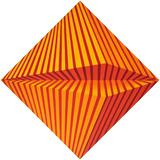 Reflexo do Sol na Pirâmide - Yuli Geszti