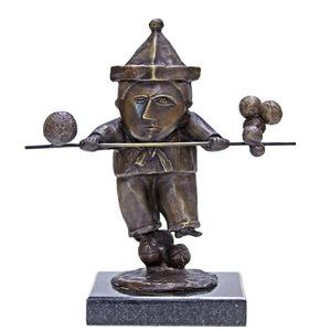 Equilibrista - 25/100 - Inos Corradin