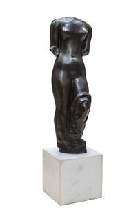 Torso feminino - 5/7 - Victor Brecheret