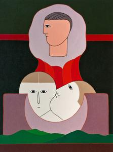 Veneração - Antonio Maia