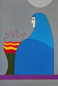 Madona - Antonio Maia