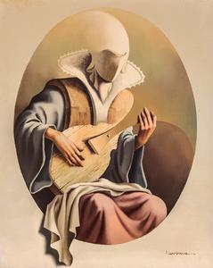 Serenada a Mirela - Vito Campanella