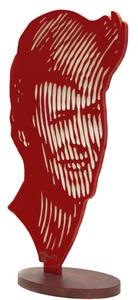 David Bowie - 1/8 - Marcos Marin