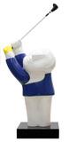 Golfista - Inos Corradin
