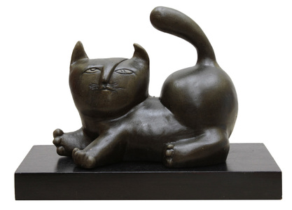 Gato - 1/12 - Inos Corradin