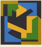 Sem título - 37/90 - Victor Vasarely